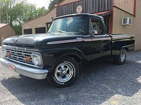 1964 Ford F100 for sale 101003619
