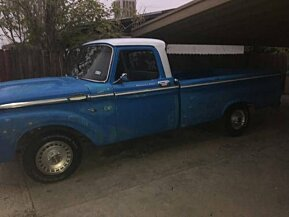 1964 Ford F100 for sale 101053073