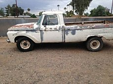 1964 Ford F250 for sale 100826926