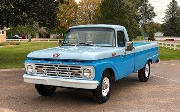 1964 Ford F250 for sale 101039653