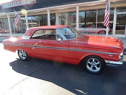 1964 Ford Fairlane for sale 100831677