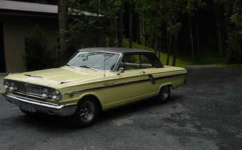 1964 Ford Fairlane for sale 100843228