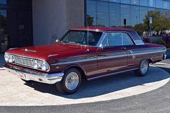 1964 Ford Fairlane for sale 100843397