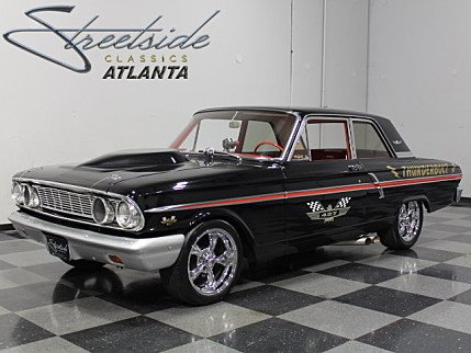 1964 Ford Fairlane for sale 100765737