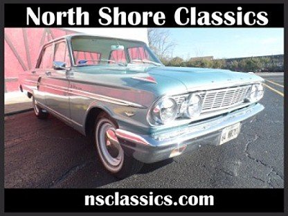 1964 Ford Fairlane for sale 100832860
