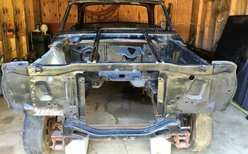 1964 Ford Fairlane for sale 100847199