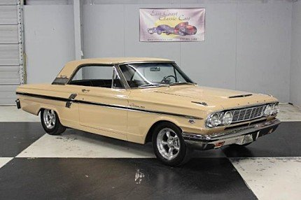 1964 Ford Fairlane for sale 100981423
