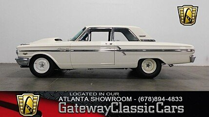 1964 Ford Fairlane for sale 100998188