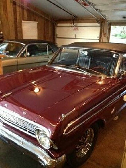 1964 Ford Falcon for sale 100826729