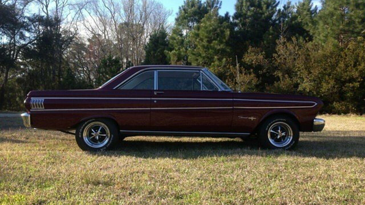 1964 Ford Falcon for sale 100722483