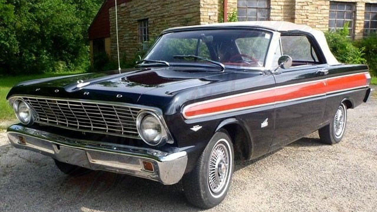 1964 Ford Falcon for sale 100831505