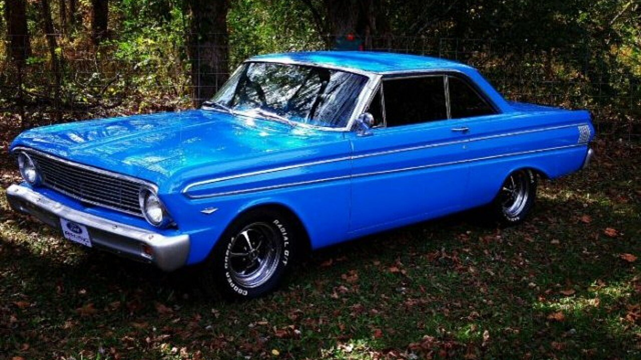 1964 Ford Falcon for sale 100923852