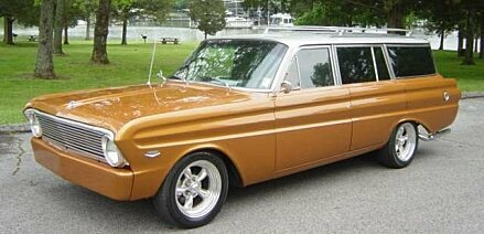 1964 Ford Falcon for sale 100868981