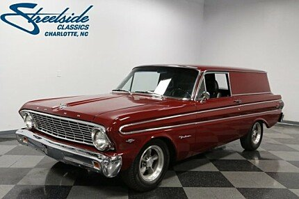 1964 Ford Falcon for sale 100987850