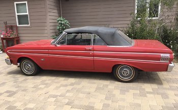1964 Ford Falcon for sale 100988549