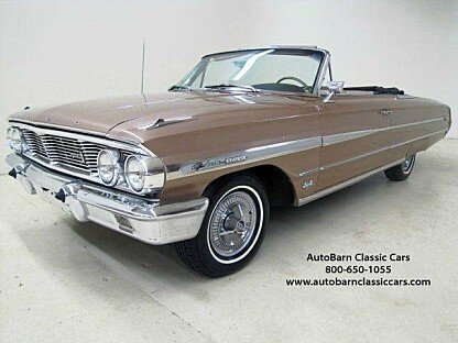 1964 Ford Galaxie for sale 100744152