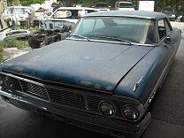 1964 Ford Galaxie for sale 100775018