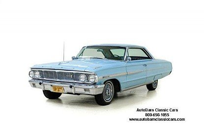 1964 Ford Galaxie for sale 100782849