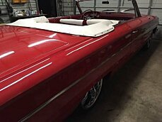 1964 Ford Galaxie for sale 100799809