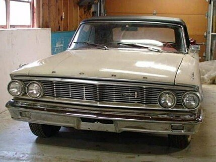 1964 Ford Galaxie for sale 100804339