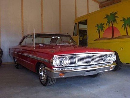 1964 Ford Galaxie for sale 100826764