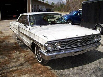 1964 Ford Galaxie for sale 100826768