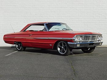 1964 Ford Galaxie for sale 100852301