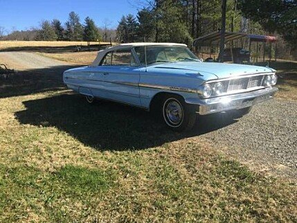1964 Ford Galaxie for sale 100857504