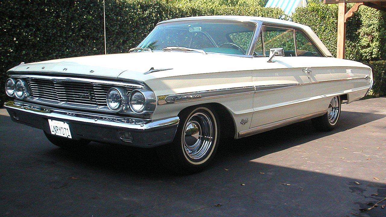 1964 Ford Galaxie for sale 100878038