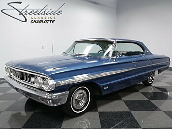 1964 Ford Galaxie for sale 100871545