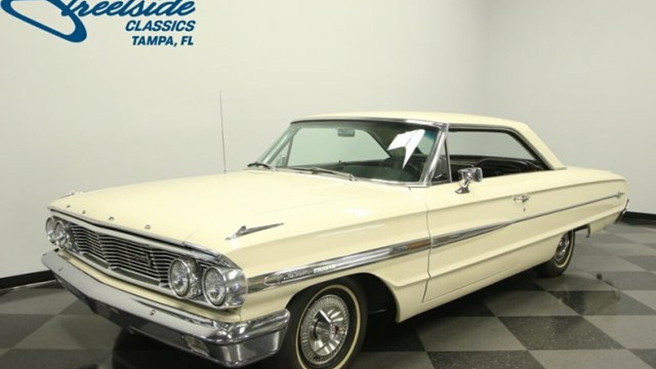 1964 Ford Galaxie for sale near Lutz, Florida 33559 - Classics on ...