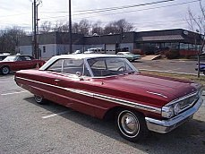 1964 Ford Galaxie for sale 100780580