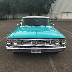 1964 Ford Galaxie for sale 100825890