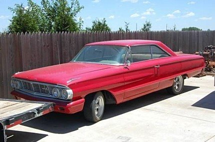 1964 Ford Galaxie for sale 100825925