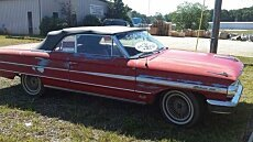 1964 Ford Galaxie for sale 100825972