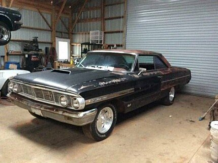 1964 Ford Galaxie for sale 100831165