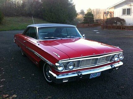 1964 Ford Galaxie for sale 100837705