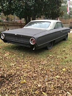 1964 Ford Galaxie for sale 100842274