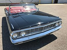 1964 Ford Galaxie for sale 100892648