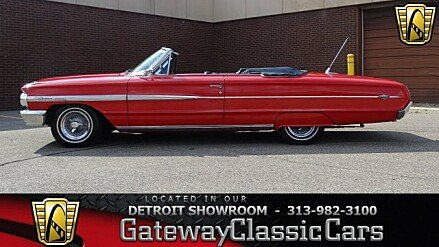 1964 Ford Galaxie for sale 100894307