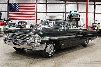 1964 Ford Galaxie for sale 100926009