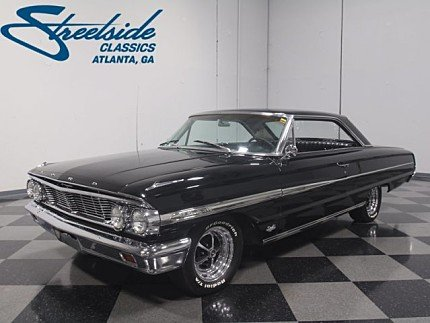 1964 Ford Galaxie for sale 100945629