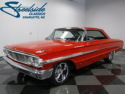 1964 Ford Galaxie for sale 100946528