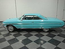 1964 Ford Galaxie for sale 100957421