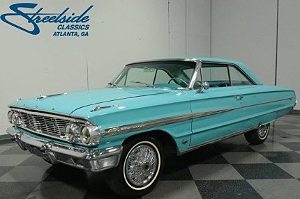 1964 Ford Galaxie for sale 100975651