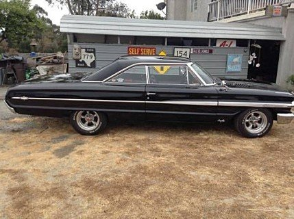 1964 Ford Galaxie for sale 101005591