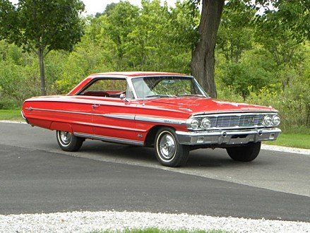 1964 Ford Galaxie for sale 101030556