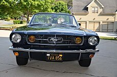 1964 Ford Mustang for sale 101001626