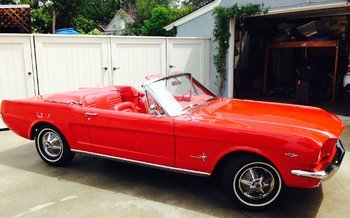 1964 Ford Mustang for sale 100743012