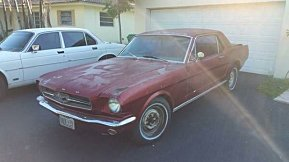 1964 Ford Mustang for sale 100836501